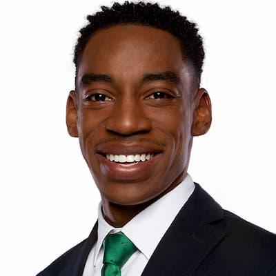 Darius Johnson photo