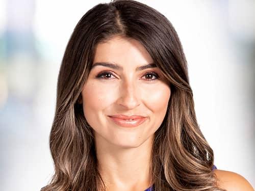 Erin Hassanzadeh Photo