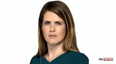 Hannah Thomas-Peter