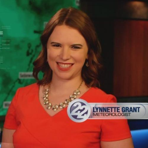 Lynnette Grant Photo